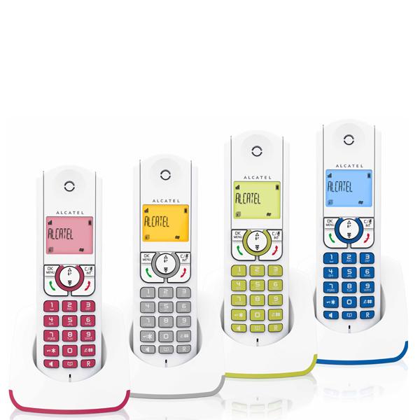 Alcatel F330-s