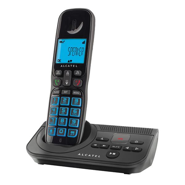 Alcatel Sigma 260 Voice