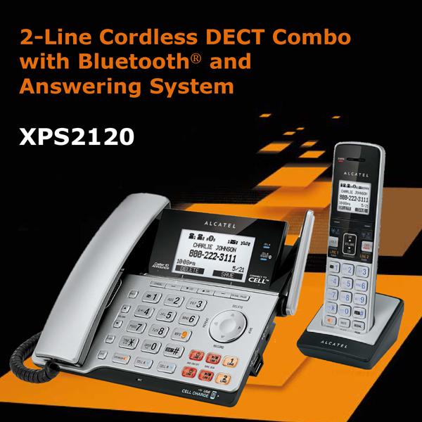 Alcatel XPS2120