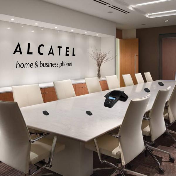 Alcatel Conference 1800