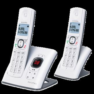 Alcatel F580 Duo Voice